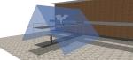 Mall Hologram Triangle 01