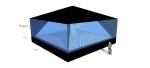 Pyramid Hologram 01