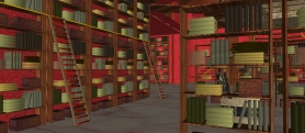 Library 03