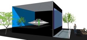 RC Jades Theater Holograms Setup SK 021